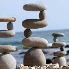 Rock Out With The Creative Zen Rock Geddit by 1000 Images About Rock Stacking On