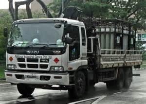 Isuzu Cxz Trucks Truck Photos Isuzu Giga Cxz Hazardous Cargo Truck