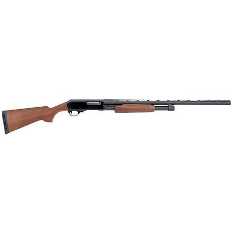 gun review hr 1871 pardner pump protector 12 gauge the h r pardner pump 12ga shotgun np1228 centerfireguns