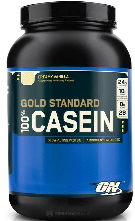 Buy Optimum Nutrition 100 buy optimum nutrition 100 gold standard casein vanilla 1 81kg at mighty ape nz