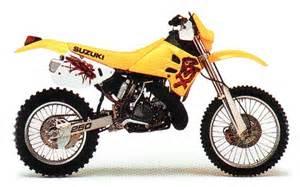 1993 Suzuki Rmx250 New Boyesen Power Reeds Suzuki Rmx250 Rmx 250 1993 1994