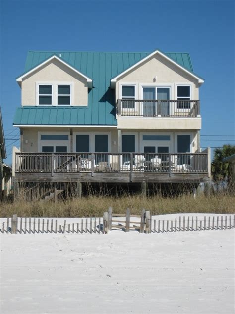 houses for rent in panama city beach fl the beach house east end beach front st george island florida beach house untitled