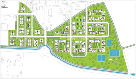 master plan housing master plan housing 28 images gallery of punggol