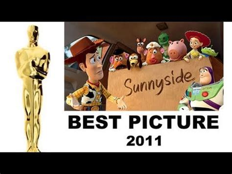 2011 best picture nominees oscars 2011 best picture nominees part 2 story 3