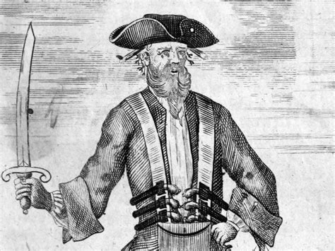 was blackbeard real history of blackbeard and the crystal coast
