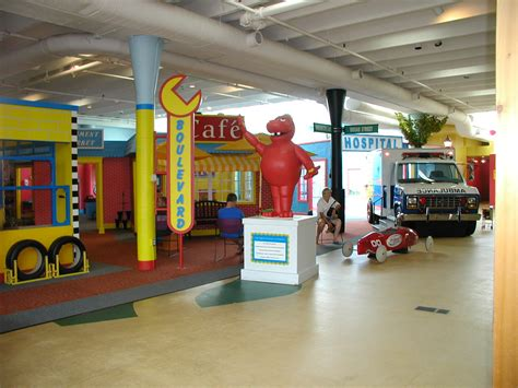 Backyard Sandbox Completely Kids Richmond Museums