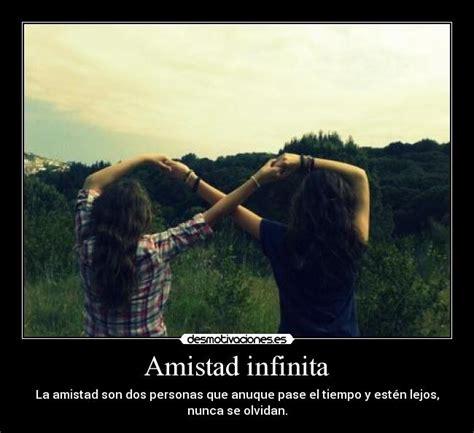Imagenes De Amistad Infinita | amistad infinita desmotivaciones