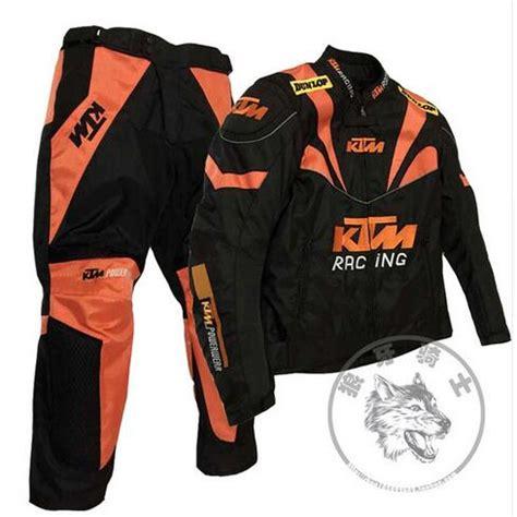 Ktm Motorradjacke by Popular Ktm Jacket Buy Cheap Ktm Jacket Lots From China