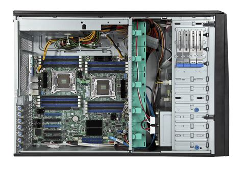 Intell Search Intel 174 Server System P4308cp4mhen Product Specifications