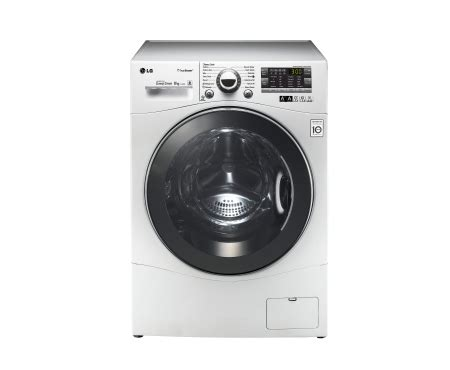 Mesin Cuci Lg Direct Drive 8kg wd p1481d6s