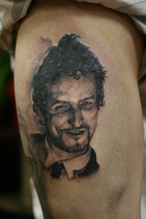 frank turner tattoos the world s catalog of ideas