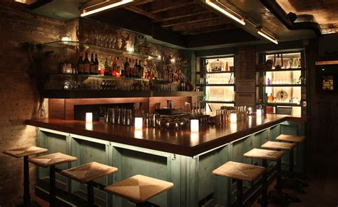speakeasy bar the 13 best nyc hidden bars and secret speakeasies