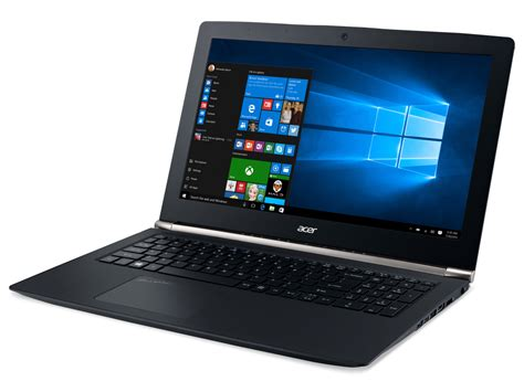 Laptop Acer Aspire Nitro acer aspire v15 nitro be vn7 592g 79dv notebook review notebookcheck net reviews