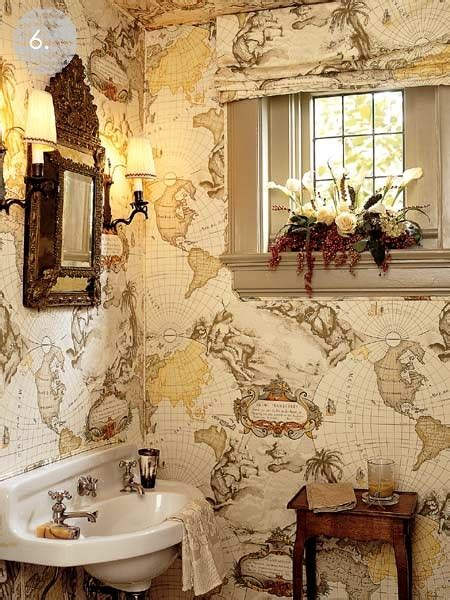 using wallpaper in bathrooms wallpapered bathrooms johnson gillies limited