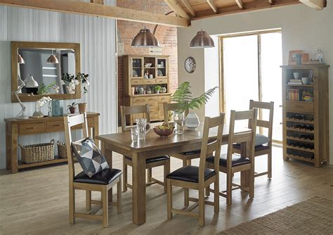 create  perfect family dining room