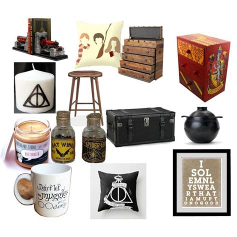 harry potter desk decor 17 best images about harry potter room on blue