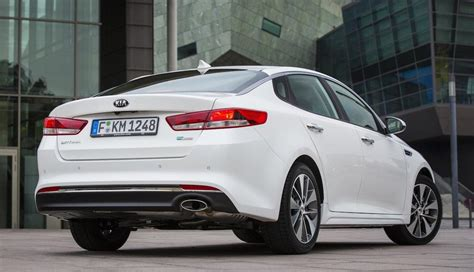 Why Kia Is Bad 2016 Kia Optima Supertunes
