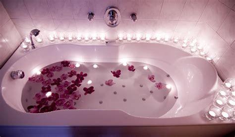 bagno caldo in bagno caldo rilassante prodotti