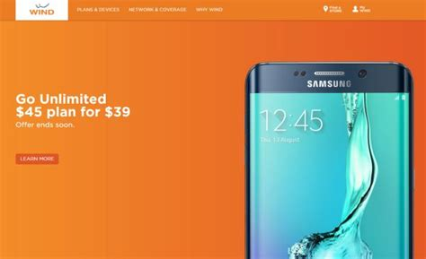 wind mobile reviews wind mobile s new unlimited plan hopes to put an end to