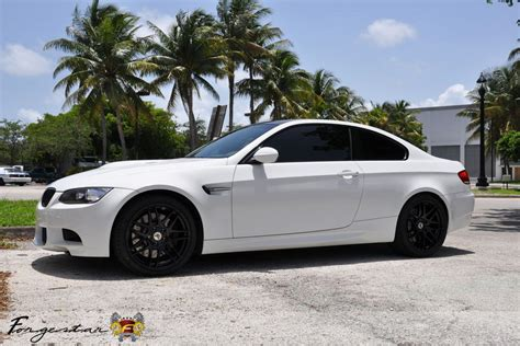 white bmw black rims white bmw m3 black rims