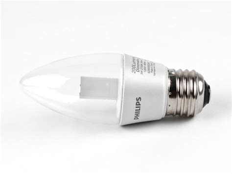 Lu Led Philips 3 Watt Warm White philips 25w incandescent equivalent dimmable 25 000 hour
