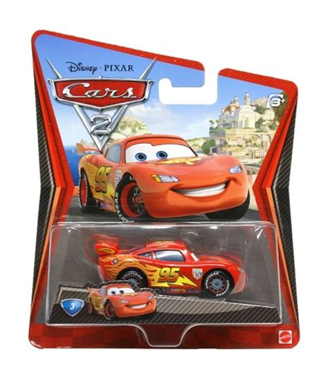 cars voiture miniature vhicule cars flash mcqueen jouet cars 2