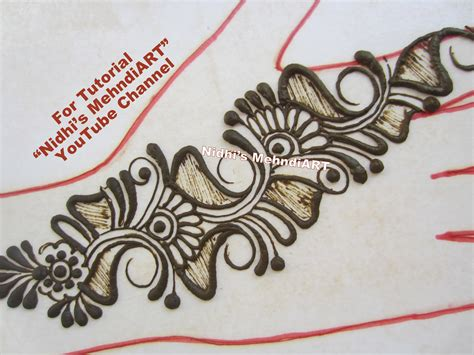 henna design classes quick arabic mehndi henna designs tutorial for back