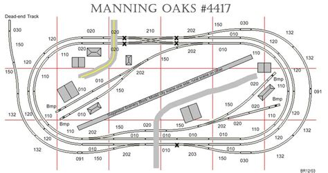 kato layout video n kato unitrack manning oaks layout plan set
