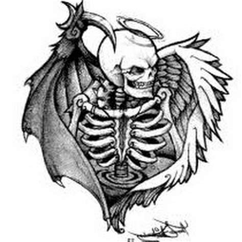angel and devil wings tattoo designs wings design images for tatouage