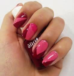 How To Decorate Your Nails by How To Decorate Your Nails With Sticky 6 Steps