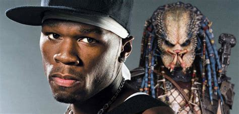 50 cent new movie 50 cent hints he s part of new predator movie