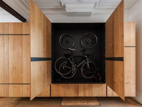minimalist storage 30 minimalist bike storage ideas for tiny apartments