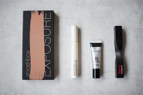 Smashbox Giveaway - happy birthday giveaway smashbox la petite olga