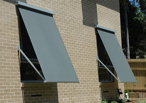Exterior Canvas Awnings by How To Choose The Right External Awning For Your Outdoor