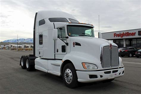 kenworth t660 trucks for sale 2014 kenworth t660 sleeper truck for sale 470 148