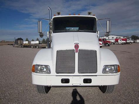 all kenworth trucks 2003 kenworth t300 flatbed truck for sale 245 027 miles