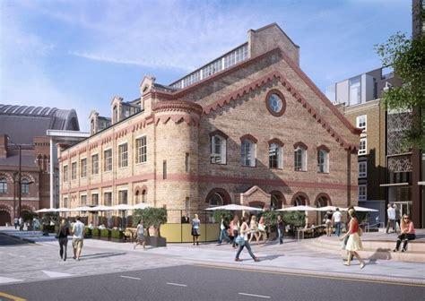 Historic Floor Plans historic german gymnasium building to become a german