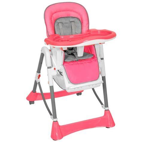 chaise haute pour b 233 b 233 enfant grand confort pliable