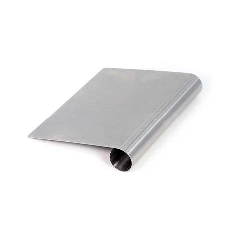 Nessie Ladle Sendok Kuah Berdiri ryj dough scrapper 25cm stainless steel dapurnesia