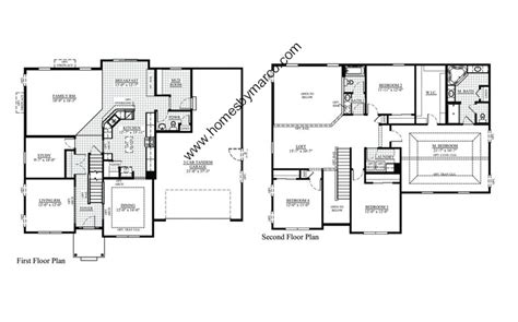 ryan homes jefferson square floor plan jefferson model in the river hills subdivision in