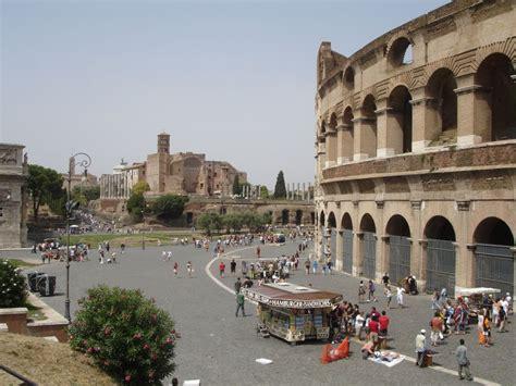 de roma voyage 224 rome