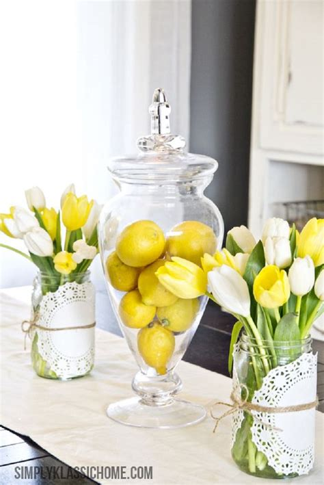 cheap and easy centerpieces 16 picture decorations to celebrate the