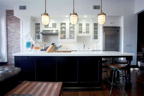 Kitchen Island Pendant Lighting Ideas Nautical Pendant Lighting For Kitchen Island Ideas