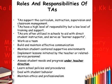 assistants term 4 presentation
