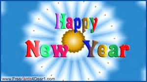 happy new year animated greeting card greeting ecard