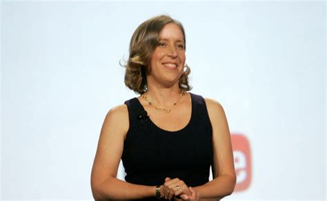 susan wojcicki susan wojcicki on youtube s social responsibility what