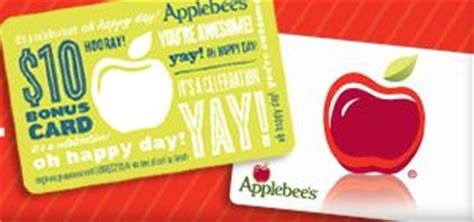 Applebee S Gift Card Bonus - mother s day freebies and deals 2014