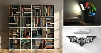 creative bookshelf designs every reader would