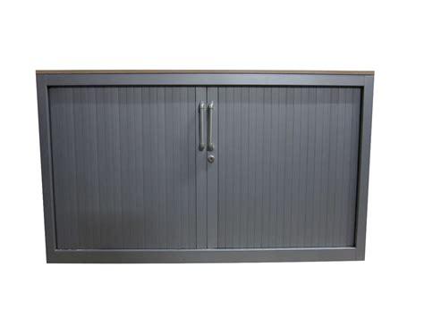 armoire basse steelcase adopte un bureau