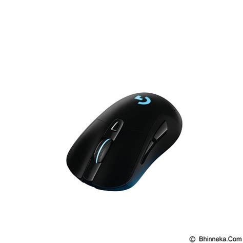 Mouse Gaming Wireless Murah jual logitech g403 prodigy wireless wired gaming mouse 910 004819 murah bhinneka